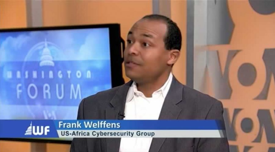 Washington Forum March 30, 2018: Should Africa be wary of Facebook?