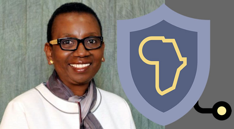 Priscilla Mutembwa joins USAFCG as Vice President, Cybersecurity Policy and Development