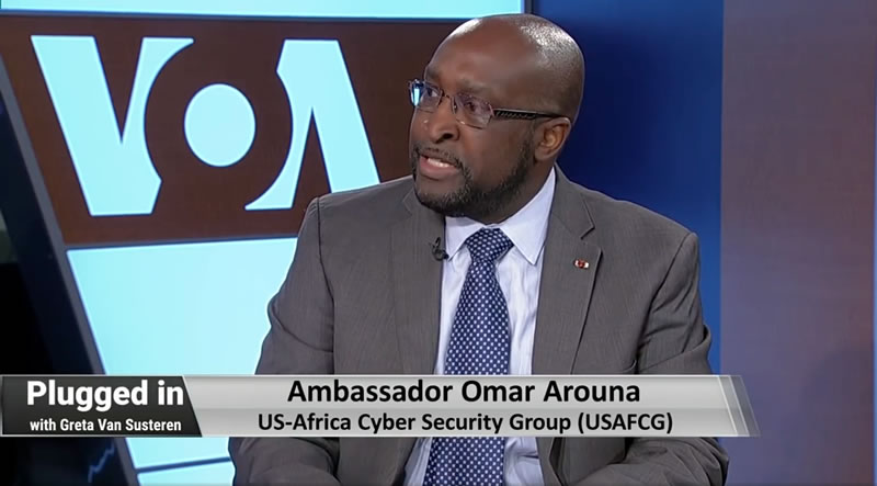 Cyber threat in Africa and its impact on the United States