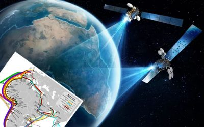 Solutions to Solving Africa's Digital Divide Must Include Satellite